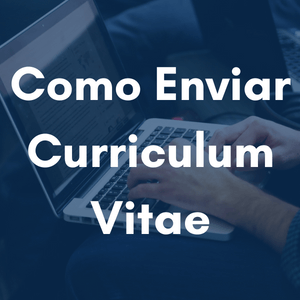 Como Enviar Curriculum Vitae